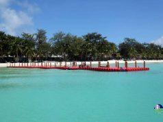 Station 2 of Boracay Island