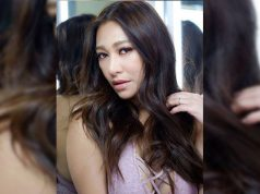 Rufa Mae Quinto in a photoshoot