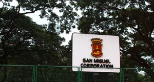 San Miguel Corporation office