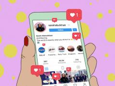 Social media experiment