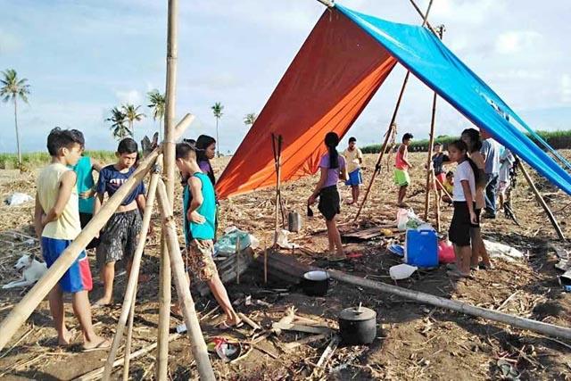 Massacre Of Sugarcane Workers Met With Condemnation Interaksyon
