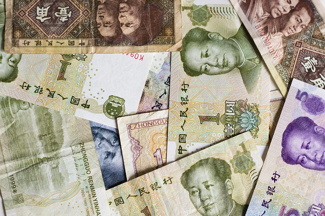 China, Philippines to allow yuan-peso trading — China state