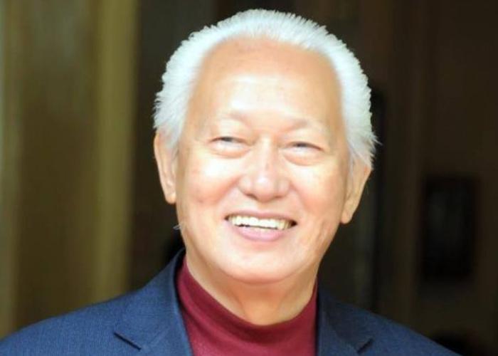 Alfredo Lim