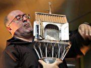 Padre Pio's heart relic for Interaksyon