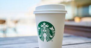 Starbucks drink Interaksyon