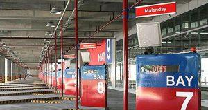 Paranaque Integrated Terminal Exchange