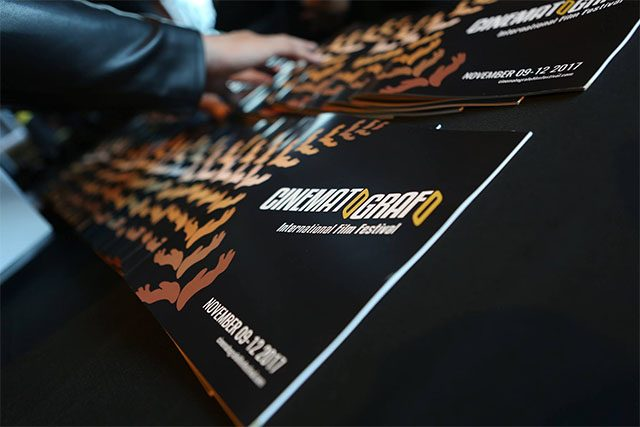 Cinematografo International Film Festival