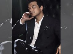 Jericho Rosales on coal-fired power plant