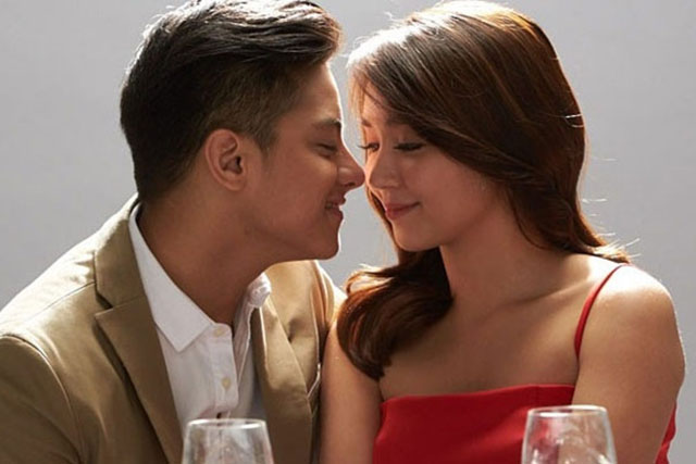Are Kathryn Bernardo And Daniel Padilla Now 'Mr. And Mrs