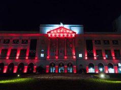 La Salle Hall