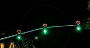 MMDA traffic lights