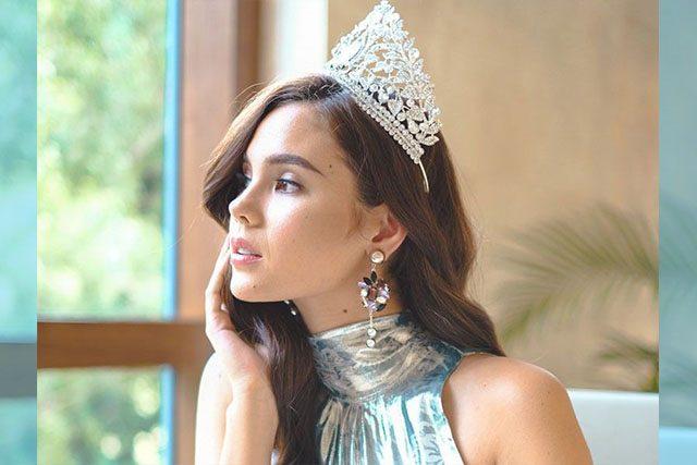 Miss Universe Philippines Catriona Gray