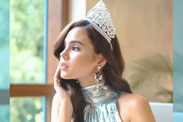 Will there be lower crime rate in the Philippines during Miss Universe?