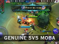 Mobile Legends Bang Bang Liga
