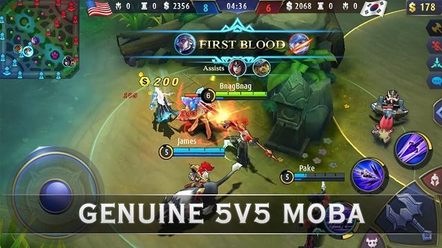 Mobile Legends Bang Bang Liga