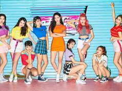 Momoland cover photo