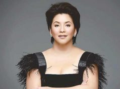 Regine Velasquez harassment