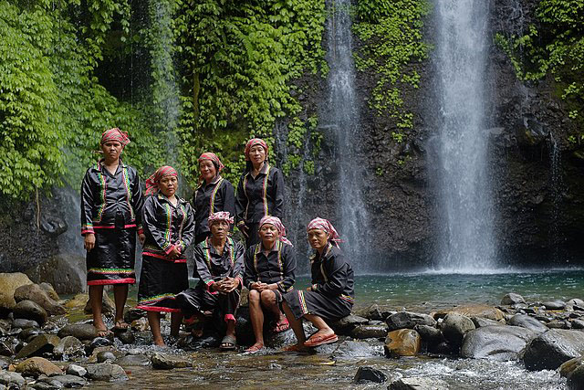Subanon Tribe Of Mindanao Is Inspiration For Ahtisa Manalo