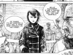 Trese comics)