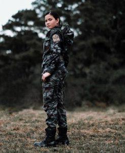 """Louise delos Reyes stars in """"Ang Probinsyano"""""""