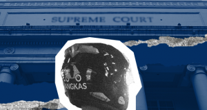 Angkas Supreme Court Interaksyon