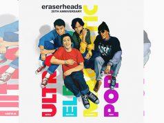 Eraserheads reunion?