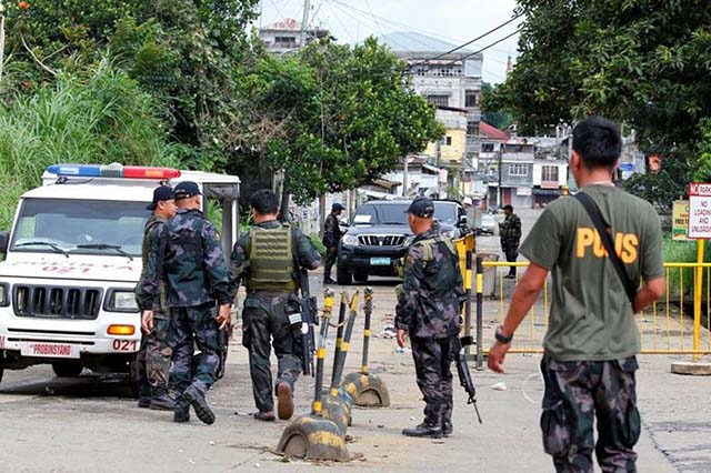 More questions about the new martial law extension
