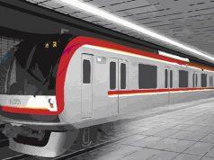 Metro Manila Subway file photo