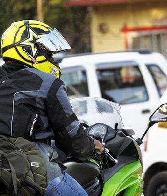 Motorycle Interaksyon