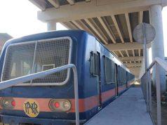 PNR in Malabon