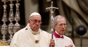 Pope Francis Predator Priests Catholic Church