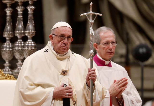 Pope Francis Predator Priests Catholic Church