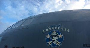 Spirit of MacArthur
