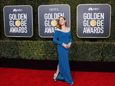76th Golden Globe Awards - Arrivals - Beverly Hills, California, U.S.