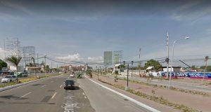 Benigno Aquino Avenue