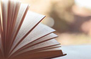 Book blur Interaksyon