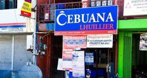 Cebuana Lhuillier Interaksyon