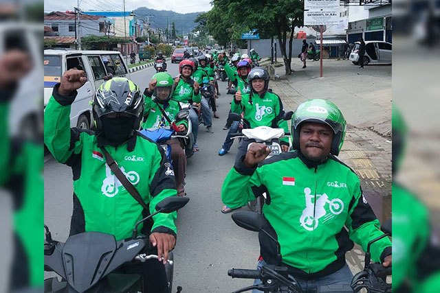 Go-Jek's Expansion Hits Roadblock As Philippines Rejects