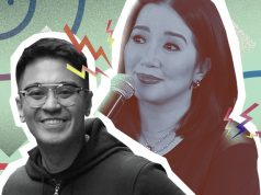 Kris Aquino vs Nicko Falcis Interaksyon