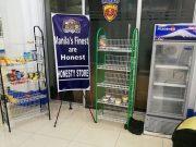 Manila's Finest Honesty Store Interaksyon
