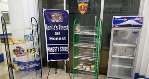 Manila's Finest Honesty Store Interaksyon