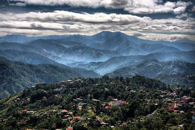 Mines View Park Baguio Interaksyon