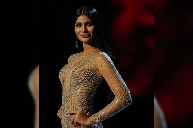 Miss Venezuela 2018