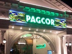 PAGCOR Office