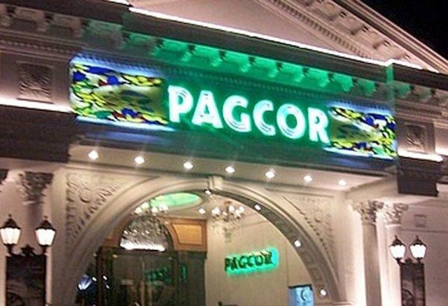 PAGCOR Office