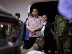 Rodrigo Duterte Jolo bombing Interaksyon