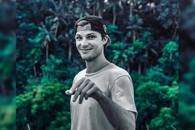 American vlogger 'Finding Tom' and his deep fascination with the Philippines