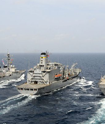US Navy fleet
