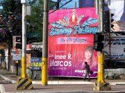 taken down poster of Imee Marcos Interaksyon