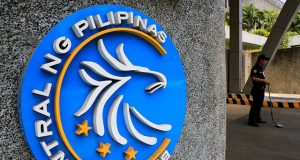 Bangko Sentral ng Pilipinas logo